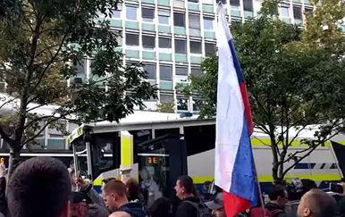 Prosvjedi u Sloveniji - 2