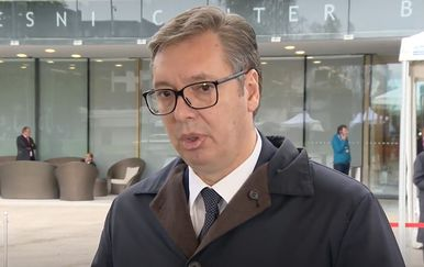 Alekandar Vučić