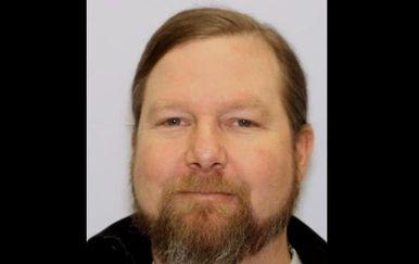 Jeffrey Burnham iz Marylanda