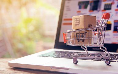 Kupovina na internetu