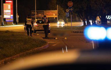 U prometnoj nesreći poginuo vozač električnog skutera - 1