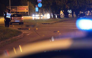 U prometnoj nesreći poginuo vozač električnog skutera - 3