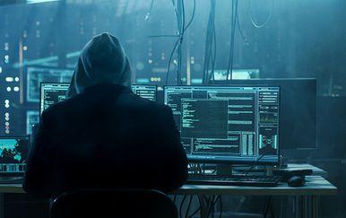 Cyber zločin, ilustracija