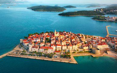 Korčula, Turistička zajednica Dubrovačko-neretvanske županije