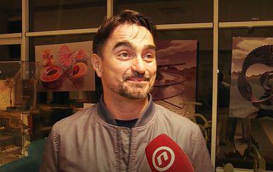 In Magazin: Joško Čagalj Jole i humanitarni koncert - 3