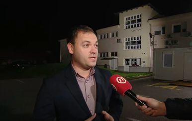 Ivan Janković, gradonačelnik Gline - 3