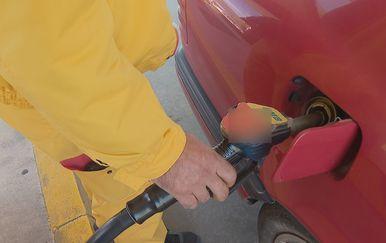 Benzinska postaja u Posušju - 4