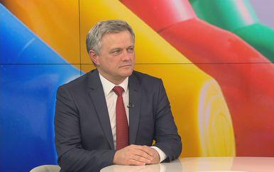 Zvonimir Mršić, ekonomski stručnjak