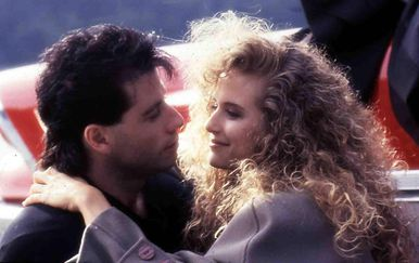 John Travolta i Kelly Preston