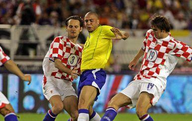 Ronaldo protiv Šiminića i Kranjčara