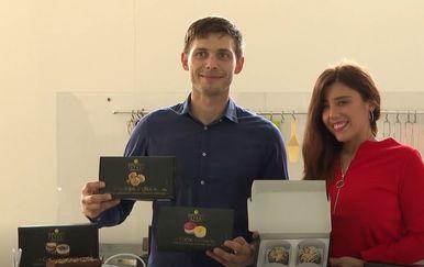 Damir i Marija Čulo - 1