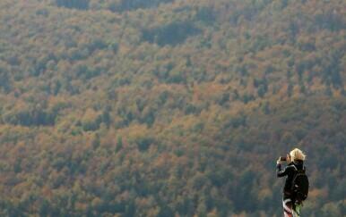 Jesen u Gorskom kotaru