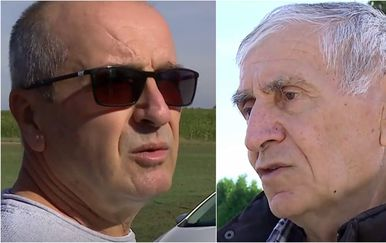 Petar Vuleta i Ivo Bogad