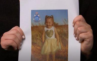 Nestala četverogodišnja Australka - 3