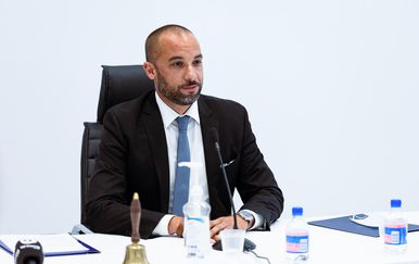 Antonio Vučetić