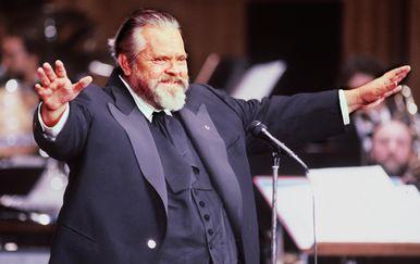 Orson Welles (Foto: AFP)