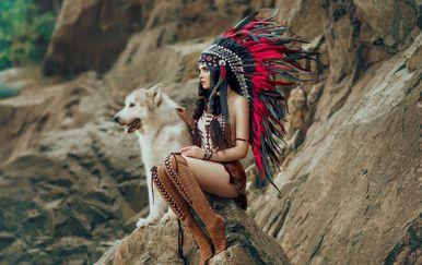 Indijanski horoskop svoje je znakove pronašao u životinjskom svijetu