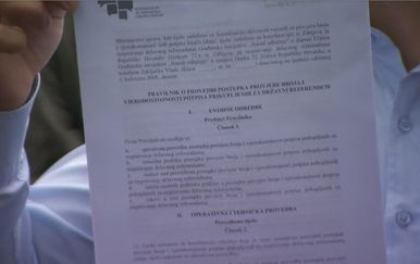 "\""Narod odlučuje\"" o prebrojavanju potpisa (Foto: Dnevnik.hr) - 2"