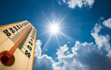 Visoke temperature (Foto: Getty Images)