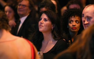 Monica Lewinsky (Foto: Getty Images)