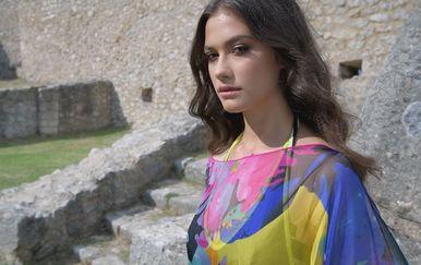 Pobjednica Miss Hrvatske Ivana Mundić-Dujmina za IN Magazin dijeli svoje iskustvo (Foto: IN Magazin) - 1