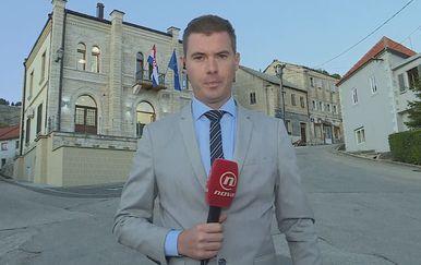Mario Jurić iz Livna o premijerovim pothvatima (Foto: Dnevnik.hr)