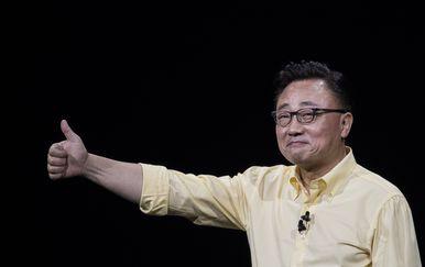 DJ Koh (Foto: AFP)