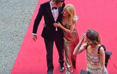 Kylie Minogue Paul Solomons (Foto: Profimedia)