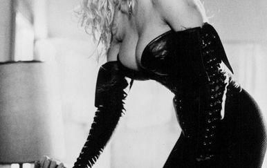 Pamela Anderson (Foto: Instagram)
