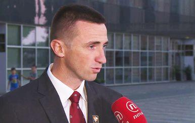 Ivan Penava, gradonačelnik VUkovara (Foto: Dnevnik.hr)