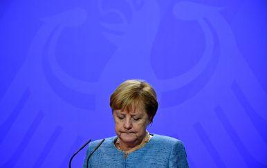 Angela Merkel (Foto: Arhiva/AFP)
