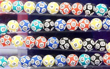 Bingo, ilustracija (Foto: Petar Glebov/PIXSELL)