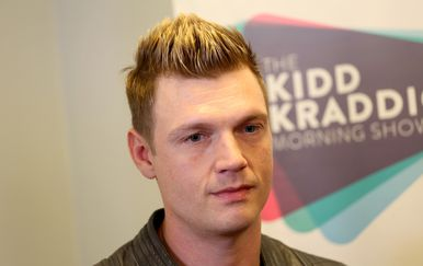 Nick Carter (Foto: Getty Images)