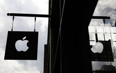 Apple (Foto: AFP)