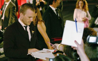 Heath Ledger (Foto: Getty Images)