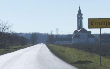 Država će darovati selo Krndija (Foto: Dnevnik.hr) - 1
