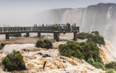 Slapovi Iguazu - 4