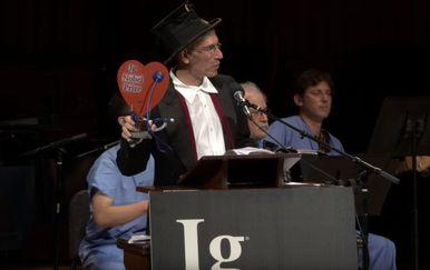 Ig Nobel (Foto: Screenshot/YouTube)
