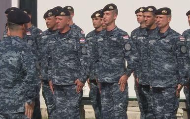 Otvorena vojarna u Pločama (Foto: Dnevnik.hr) - 3