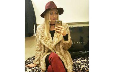 Silvija Brozović (Foto: Instagram)