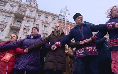 Umjetničke izvedbe hrvatskih političara (Foto: Dnevnik.hr) - 6