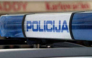 Policija, ilustracija (Foto: Pixsell, Ivo Čagalj)