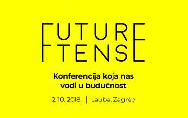 Future Tense (Foto: PR)