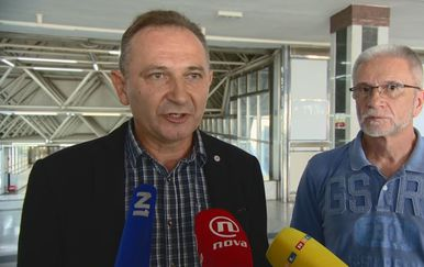 Sindikati su se danas sastali s ministrom Pavićem (Dnevnik.hr)