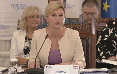 Kolinda Grabar-Kitarović (Dnevnik.hr)