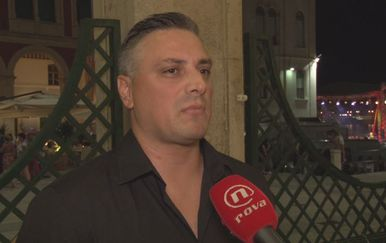 Petar Dragojević (Foto: Dnevnik.hr)