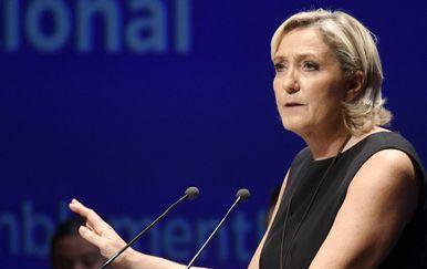 Marine Le Pen (Foto: AFP)
