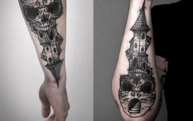 Pomične tetovaže (Foto: thechive.com) - 6