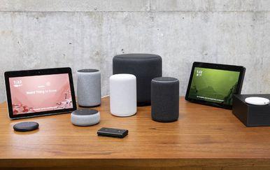 Amazonovi uređaji (Foto: AFP)