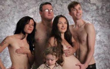 Obiteljske sramote (Foto: thechive.com) - 2